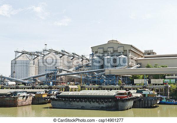 Factory - csp14901277