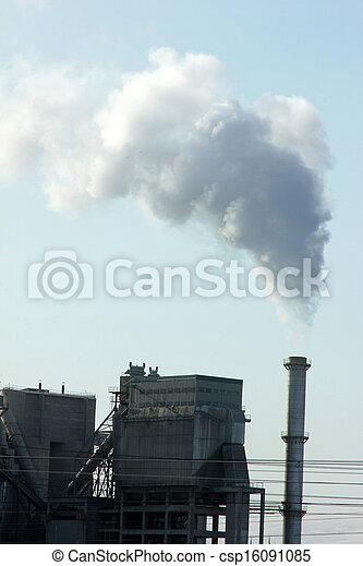 factory - csp16091085