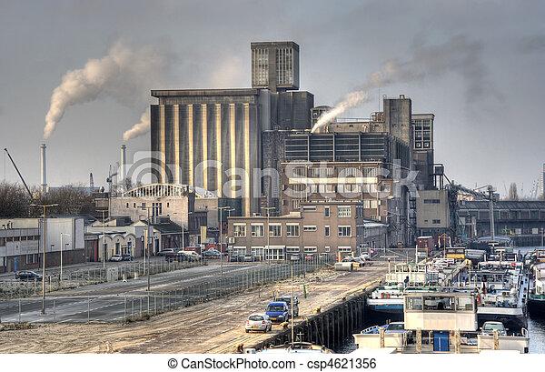 Factory - csp4621356
