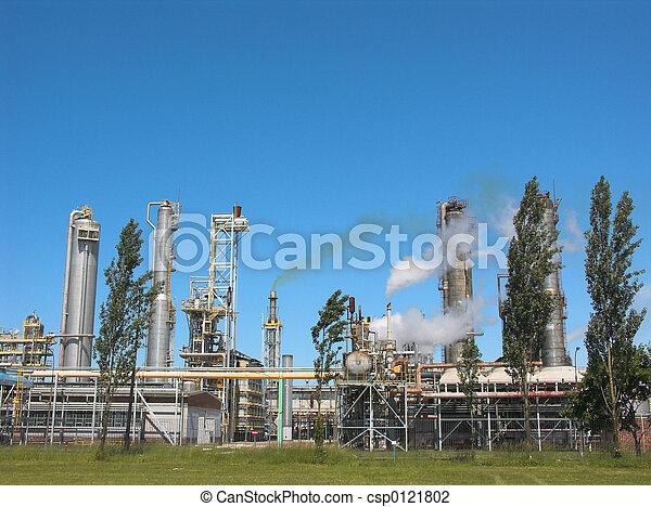 Factory - csp0121802