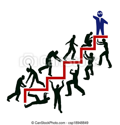 factory workers concept of process management in assembly rh canstockphoto com time management clipart project management clipart