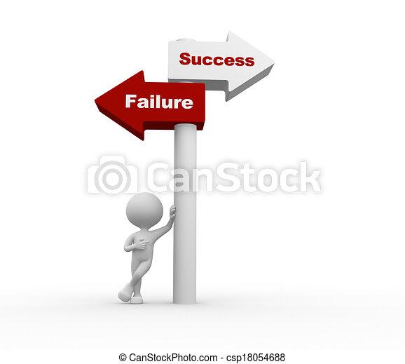 failure., ∥あるいは∥, 成功 - csp18054688