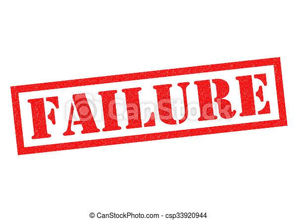 FAILURE - csp33920944