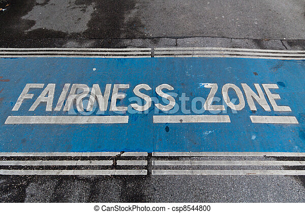 Fairness zone - csp8544800