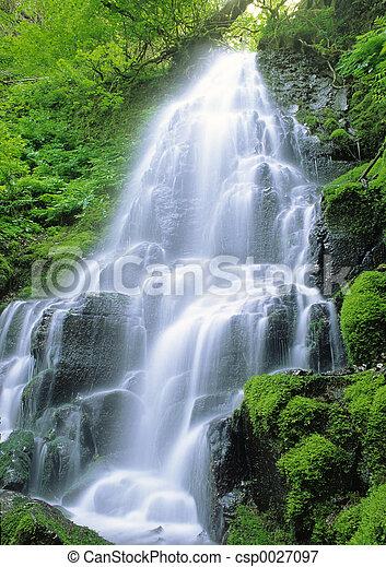 Fairy Falls - csp0027097