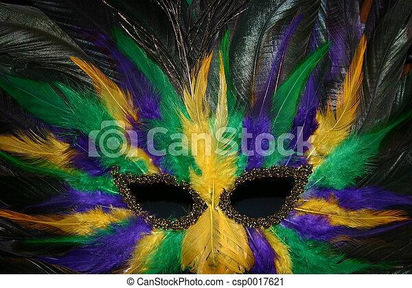 fait varier pas, masque - csp0017621