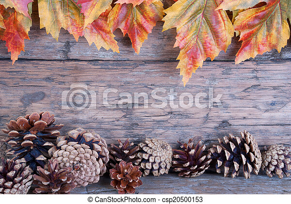 Fall Background - csp20500153