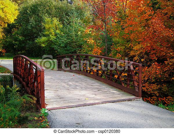 fall bridge - csp0120380