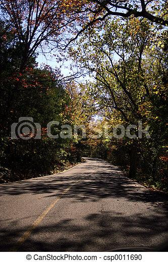 Fall drive - csp0011690