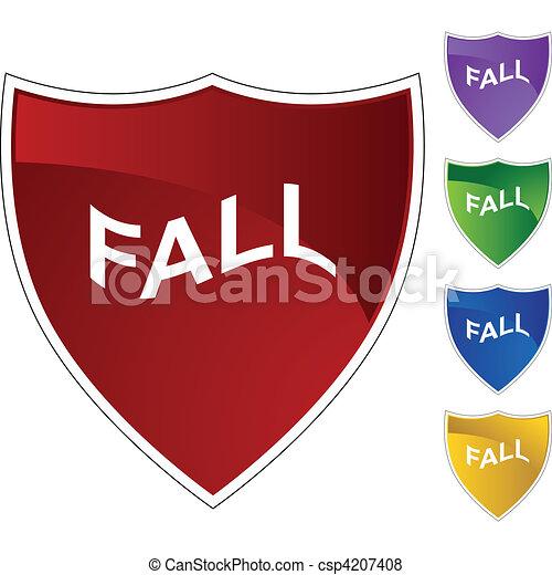 Fall - csp4207408