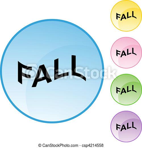 Fall - csp4214558