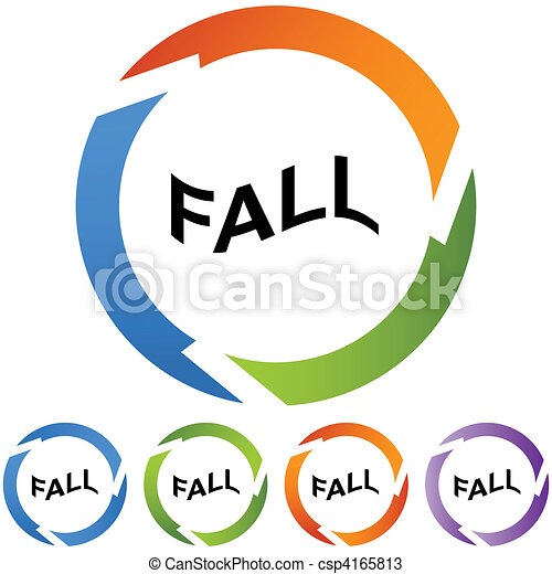 Fall - csp4165813