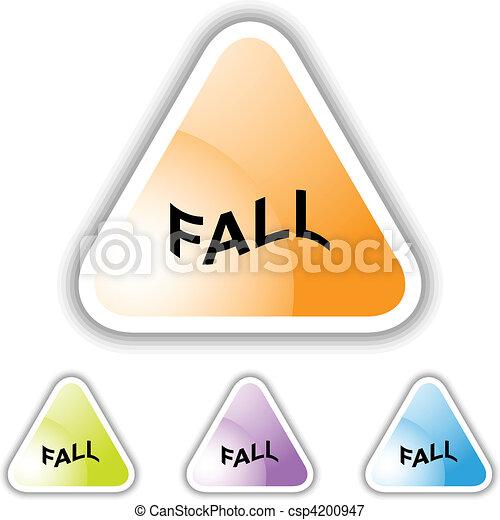 Fall - csp4200947