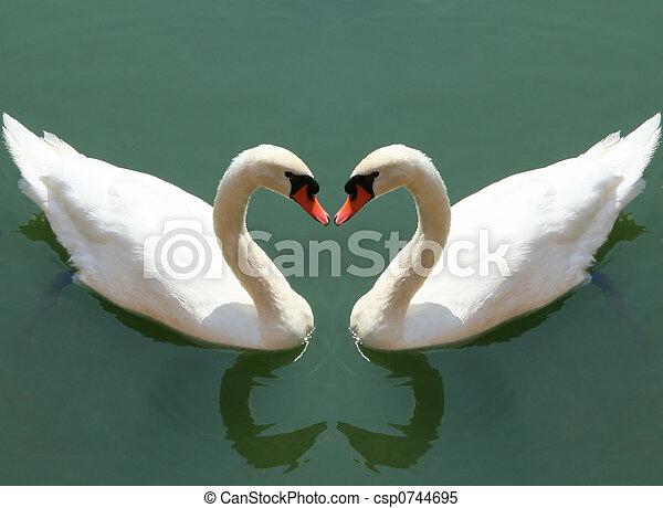 fall in love - csp0744695