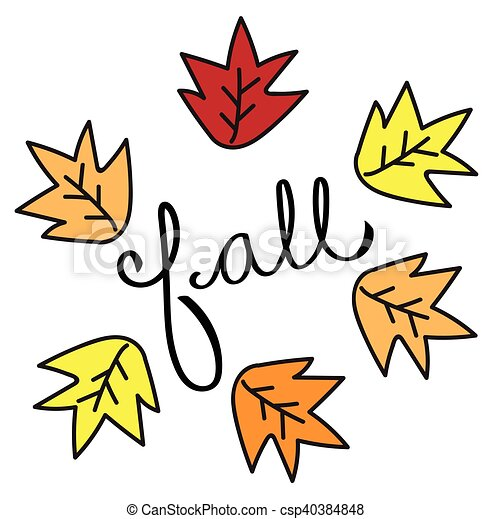 fall leaves eps vector search clip art illustration drawings and rh canstockphoto com fall leaves vector art fall leaves vector art
