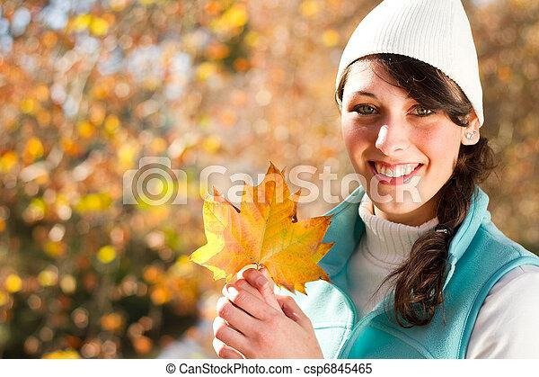 fall - csp6845465