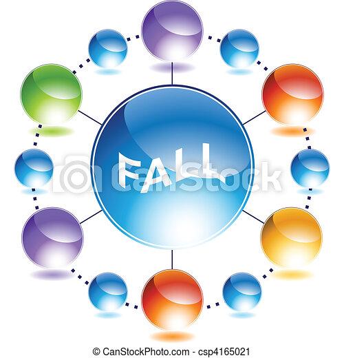 Fall - csp4165021