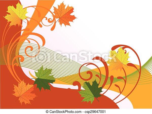 fall - csp29647001