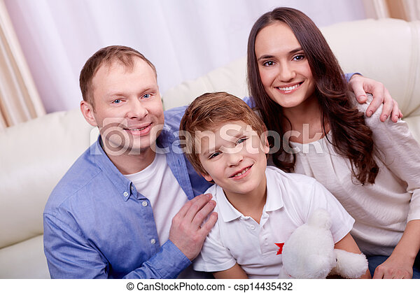 família, lazer - csp14435432