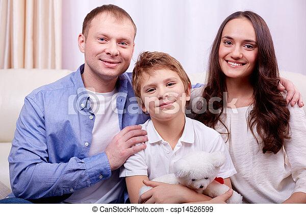 família, lazer - csp14526599