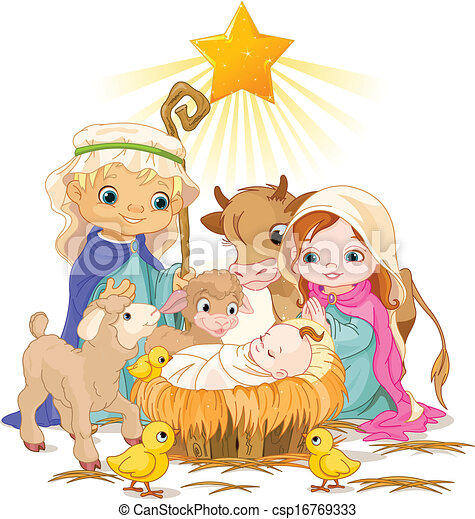 família, santissimo - csp16769333