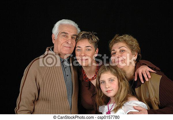 Familia - csp0157780