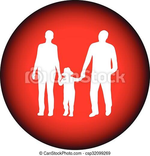 Familia - csp32099269