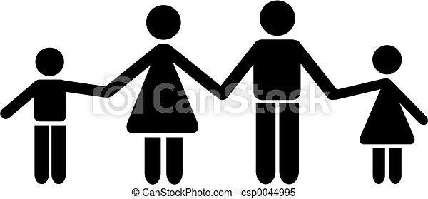 Familie - csp0044995