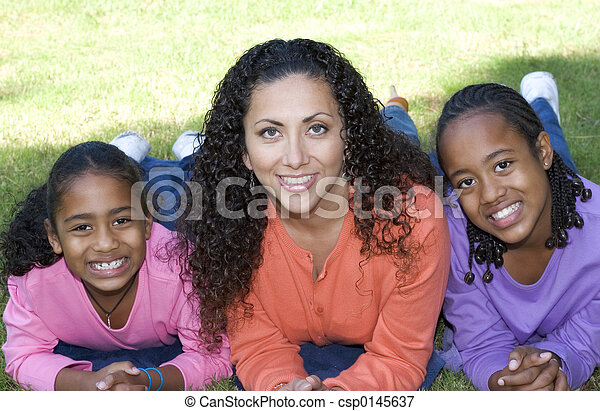 famille - csp0145637