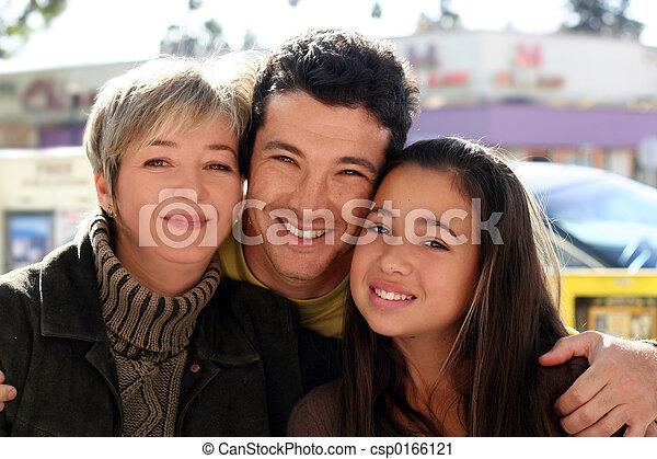 famille - csp0166121