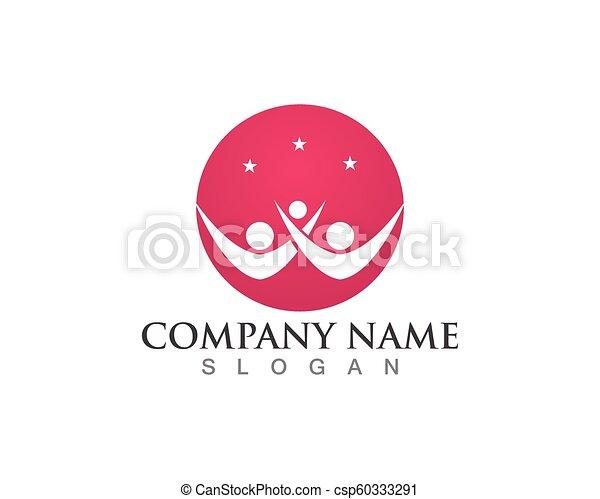 Family Care Logos