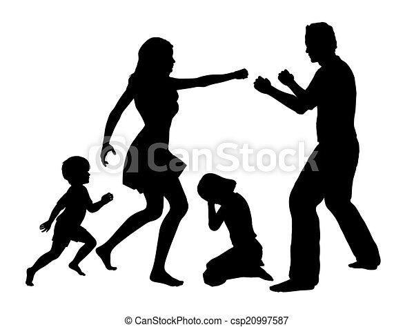 family drama concept sign for domestic violence with stock rh canstockphoto com domestic violence clipart free stop domestic violence clipart