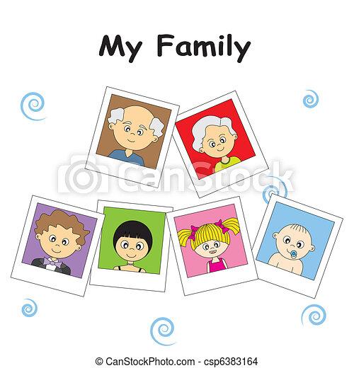family - csp6383164