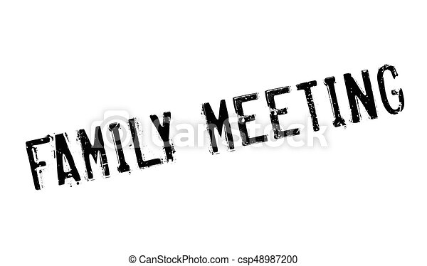 family meeting rubber stamp grunge design with dust scratches rh canstockphoto ie grunge clipart png grunge heart clipart