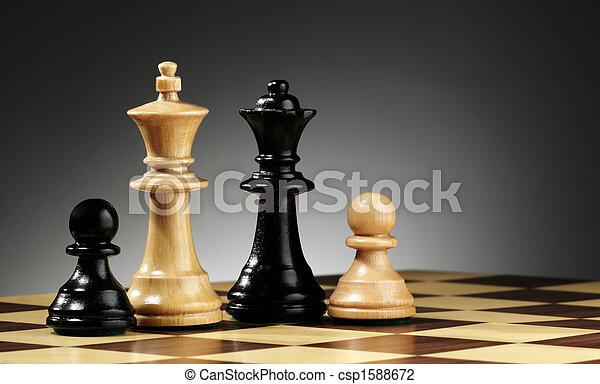 family of chess - csp1588672