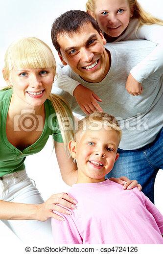 Family - csp4724126