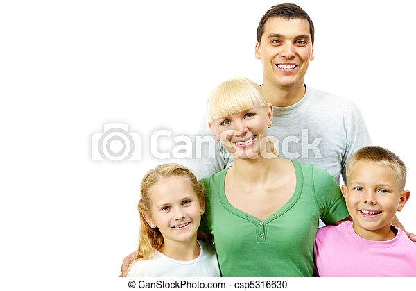 Family - csp5316630