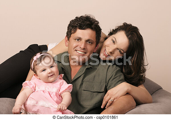 Family Togetherness - csp0101861