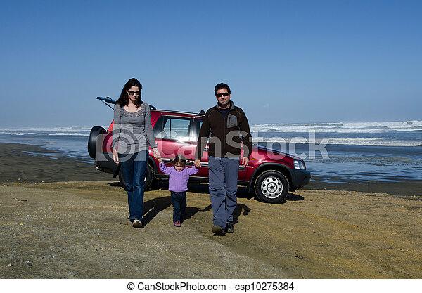 Family travel - csp10275384
