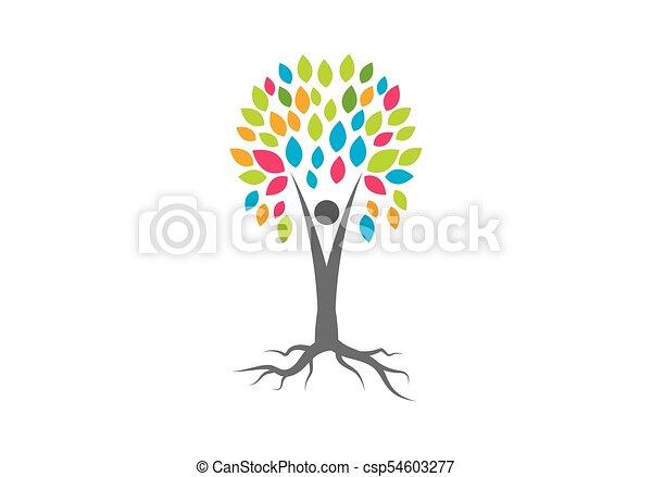family tree graphic