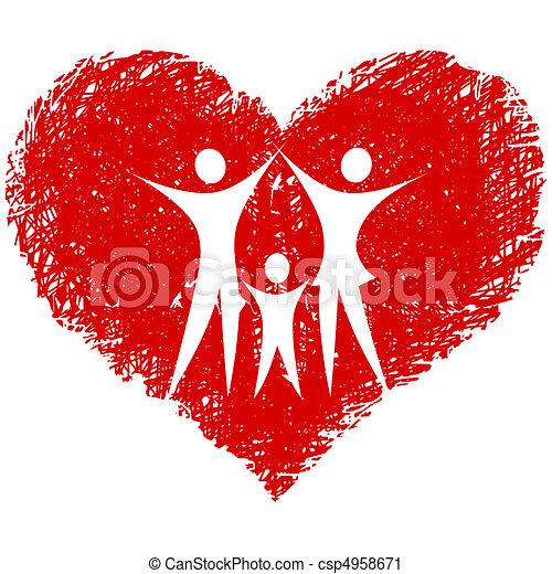 family - csp4958671