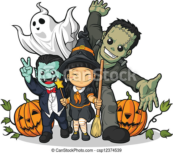 fant me sorci re vampire frankenstein disponible couleur pumpkin image halloween gai. Black Bedroom Furniture Sets. Home Design Ideas