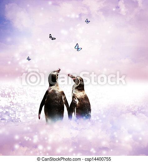 fantasia di coppia cercare amore