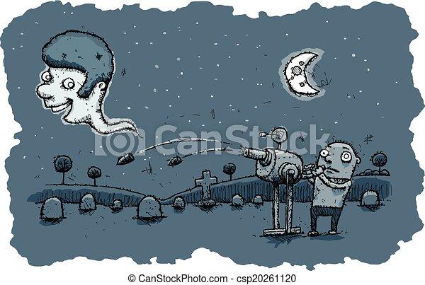 Fuga de armas fantasma - csp20261120