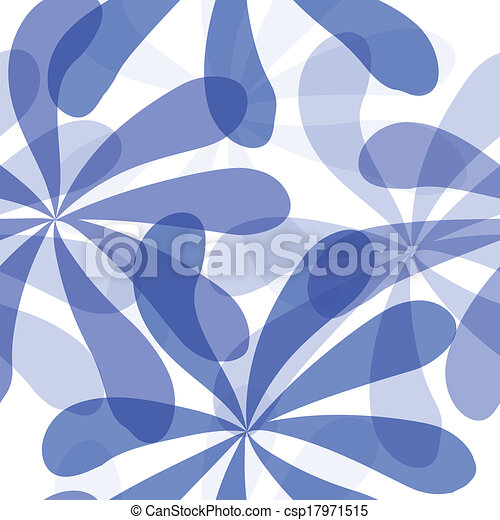 Fantasy seamless pattern - csp17971515