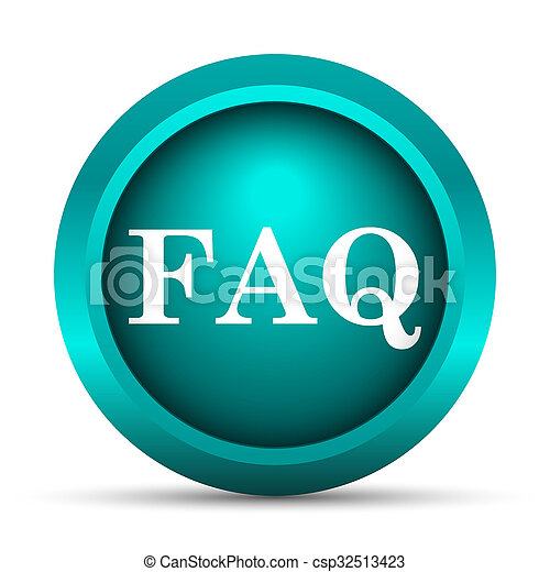 FAQ icon - csp32513423