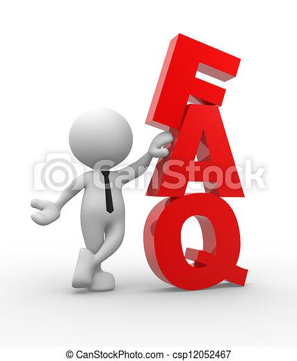 FAQ - csp12052467