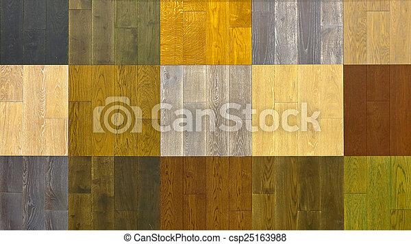 Fußboden Farbe ~ Farbe fussboden farbe farbe proben fussboden parkett