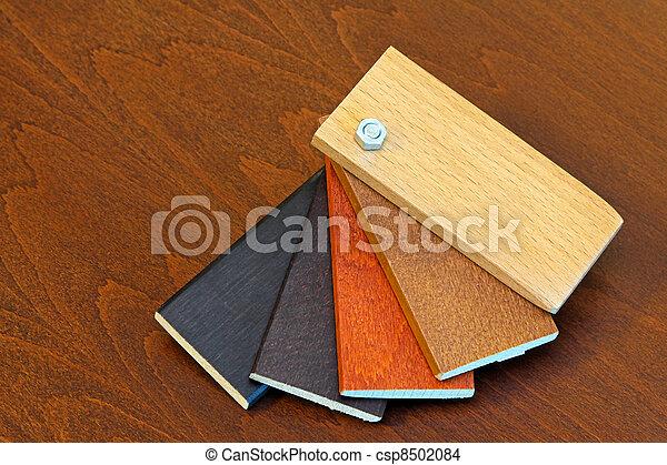 Farbe Picker Holz Farbe Holz Klein Auswahl Planken
