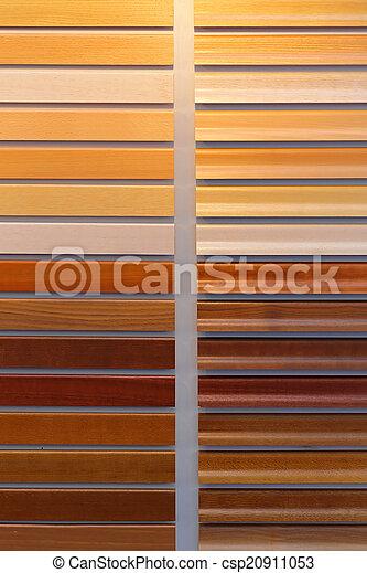 Farben Farbe Holz Picker Farbe Farbe Holz Proben